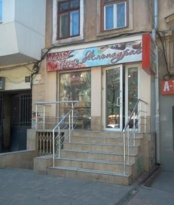 продажа магазина номер C-58056 в Приморском районе, фото номер 2